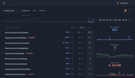 RoRvsWild screenshot